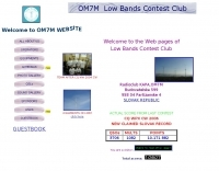 OM7M low bands contest club