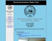Montreal Amateur Radio Club
