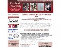 Contest University