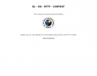 DRCG: DL-DX  RTTY Contest
