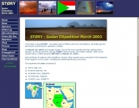 ST0RY - Sudan DXpedition March 2003