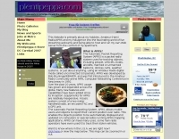 PlentiPeppa.com  APRS Web server and live streaming web cams