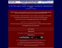 G7IZU Radio Reflection Detection Page