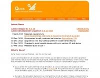 Qucs - Quite Universal Circuit Simulator