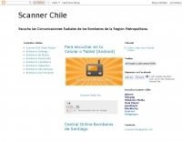 Scanner Chile