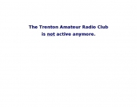 VE3YTR Trenton Amateur Radio Club