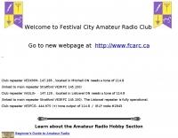 Festival City Amateur Radio Club