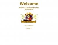 Fred Hammond Chapter 73 QCWA