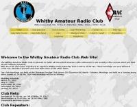Whitby Amateur Radio Club
