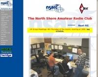 North Shore Amateur Radio Club