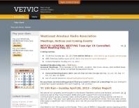 VE7VIC West Coast Amateur Radio Club