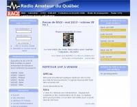 RAQI Radio Amateur du Qu�bec Inc.