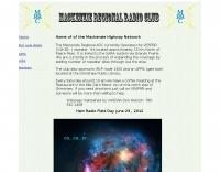 Mackenzie Highway Network