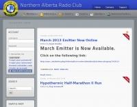 Northern Alberta Radio Club