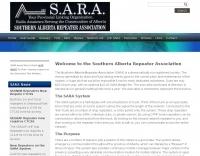 SARA Southern Alberta Repeater Association
