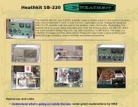 Heathkit SB-220