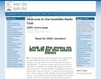 SaskAlta Radio Club