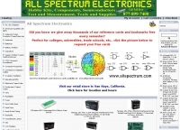 All Spectrum Electronics