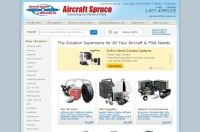 Aircraft Spruce and Specialty