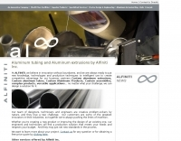 Alfiniti Aluminium products