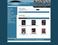 Anderson Metals Corporation, Inc.