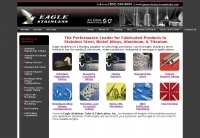 Eagle Stainless Tube & Fabrication