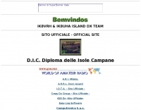 Campania Island Award