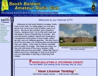 South Baldwin Amateur Radio Club