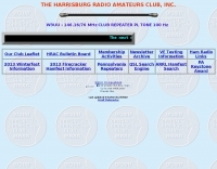 Harrisburg Radio Amateurs Club