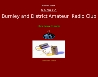Burnley Radio Club