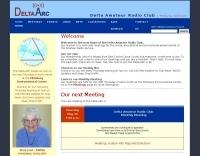 Delta Amateur Radio Club