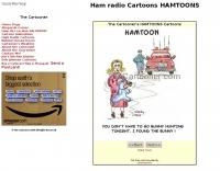 HamToons - Ham radio cartoons