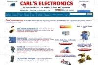 Carl's Electronics