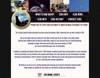 CSRA - Chicago Suburban Radio Association