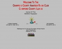 WA9ISV Crawford Co Amateur Radio Club