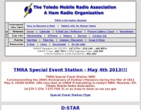 The Toledo Mobile Radio Association