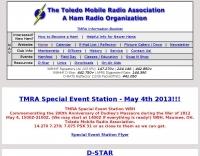 The Toledo Mobile Radio Association