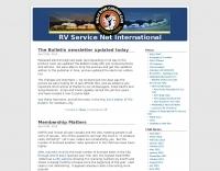 WBCCI RV Service Net