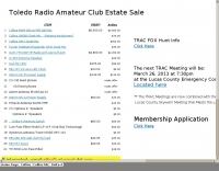 TRAC Toledo Radio Amateur Club