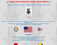 K8BTP Salem Area Amateur Radio Association