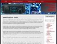 Amateur Radio Online - Ham Radio Auction Gateway
