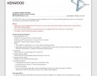 TS-2000 Radio Control Program