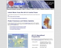 AMSAT - AO-51 The Echo Project Page