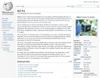 AO-51 at Wikipedia
