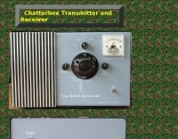 Chatterbox Transmitter and Receiver