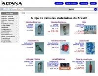 Altana Tubes