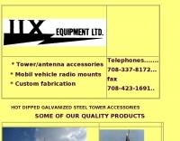 IIX Equipment Limited