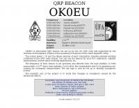 OK0EU QRP Beacon