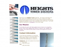 Heights Tower Systems