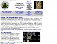 Olivia, the Magic Digital Mode